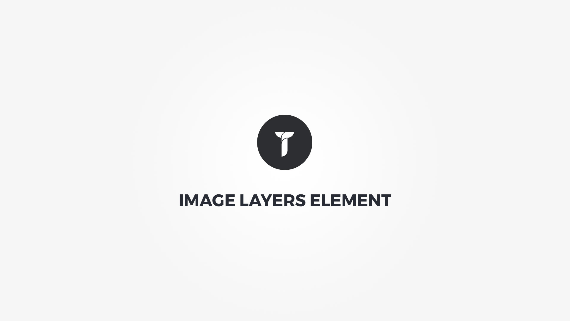 Creatus WordPress Theme Image Layers Element