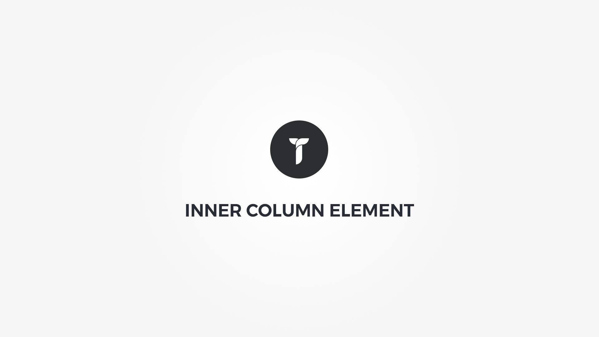 Creatus WordPress Theme Inner Column Element