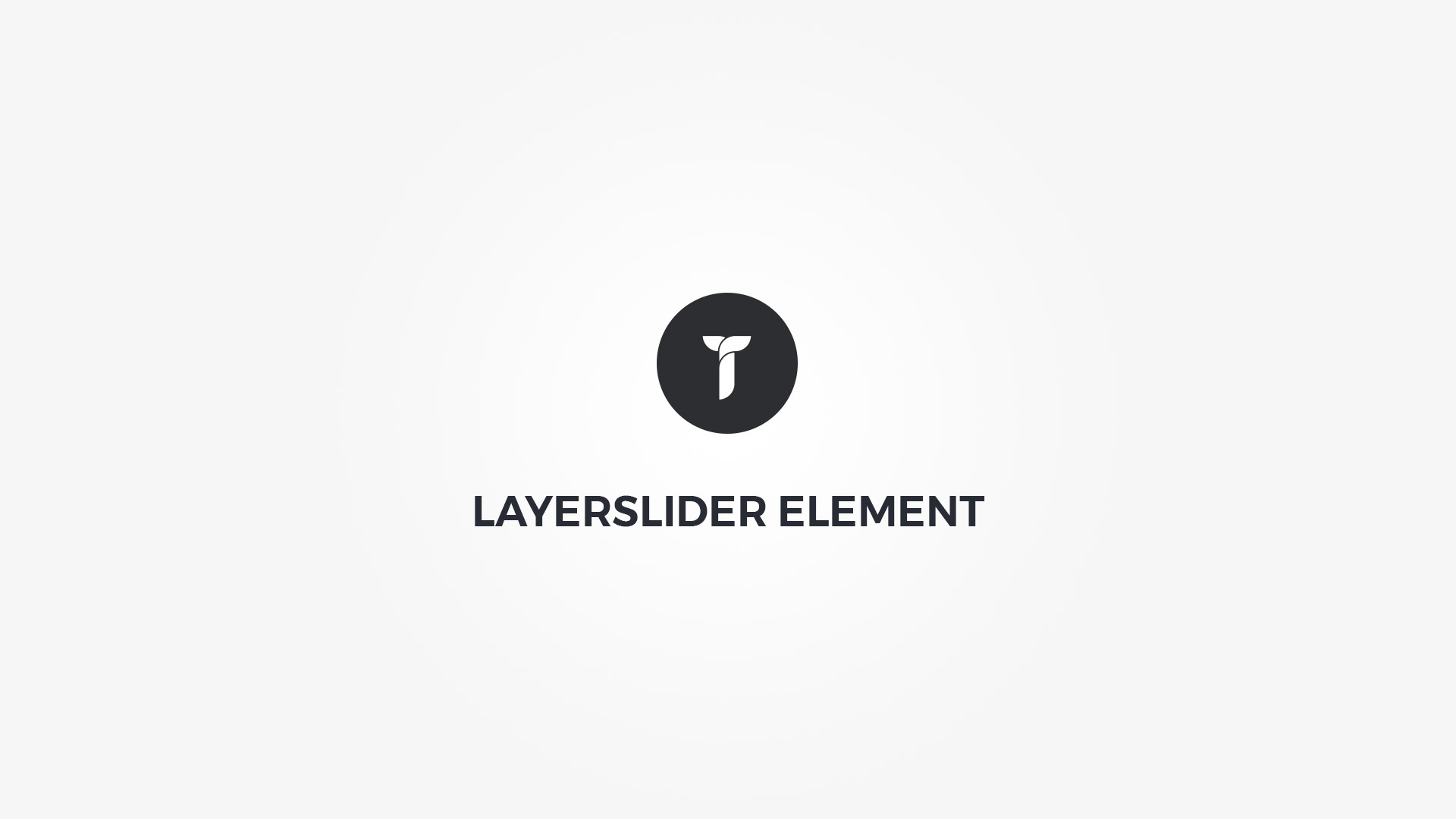 Creatus WordPress Theme LayerSlider Element
