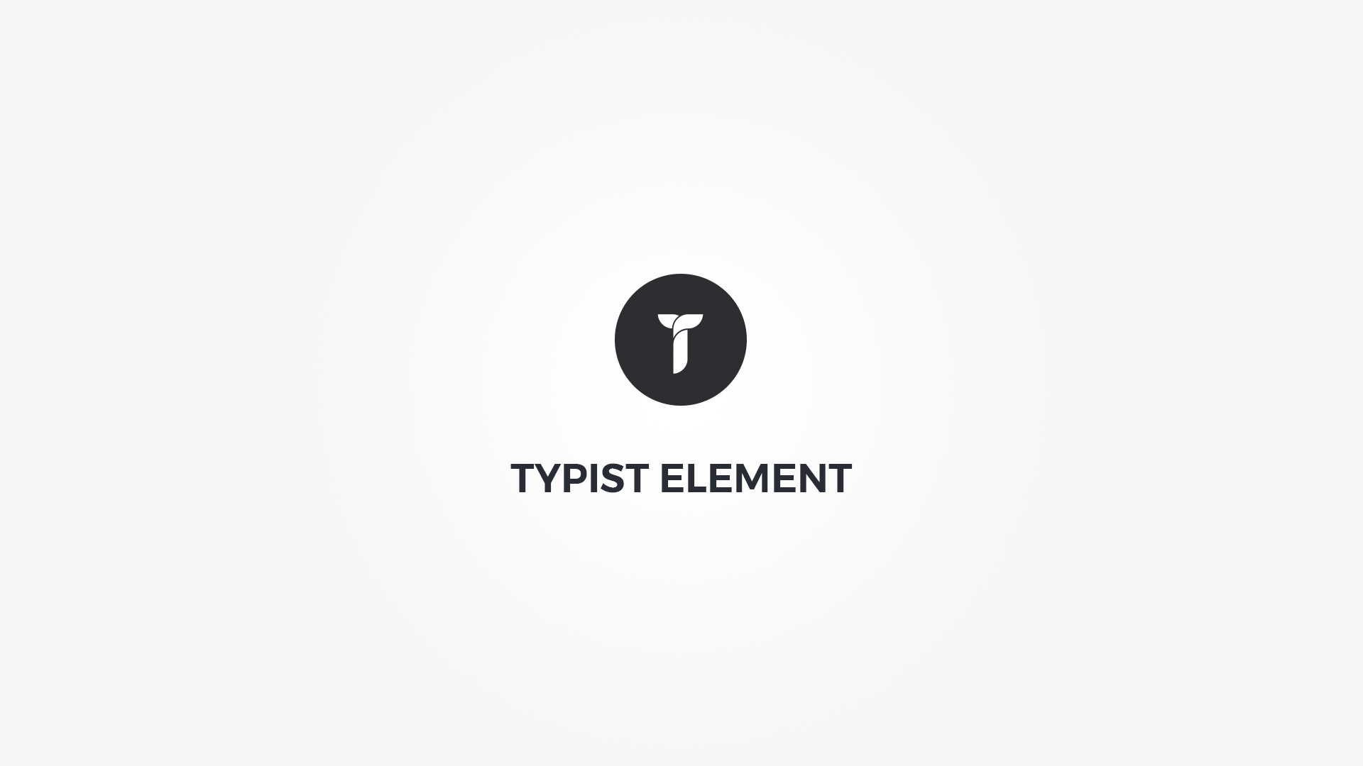 Creatus WordPress Theme Typist Element